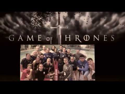 IASS 2015- Game of Thrones