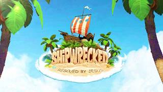 shipwrecked vbs 2018 intro new