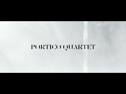 Portico Quartet - Index (Official Video) [Gondwana Records]