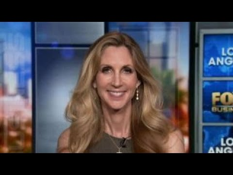 Ann Coulter: US takes in more refugees than rest of the world combined