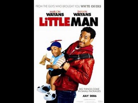 Littleman 2006   Shawn Wayans, Marlon Wayans, Kerry Washington