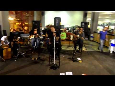 Anak Mamih - Jinna | acoustic (slank cover)