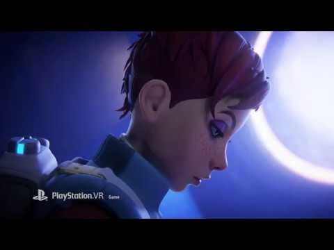 Star Child PlayStation VR Trailer (Playful) - PSVR