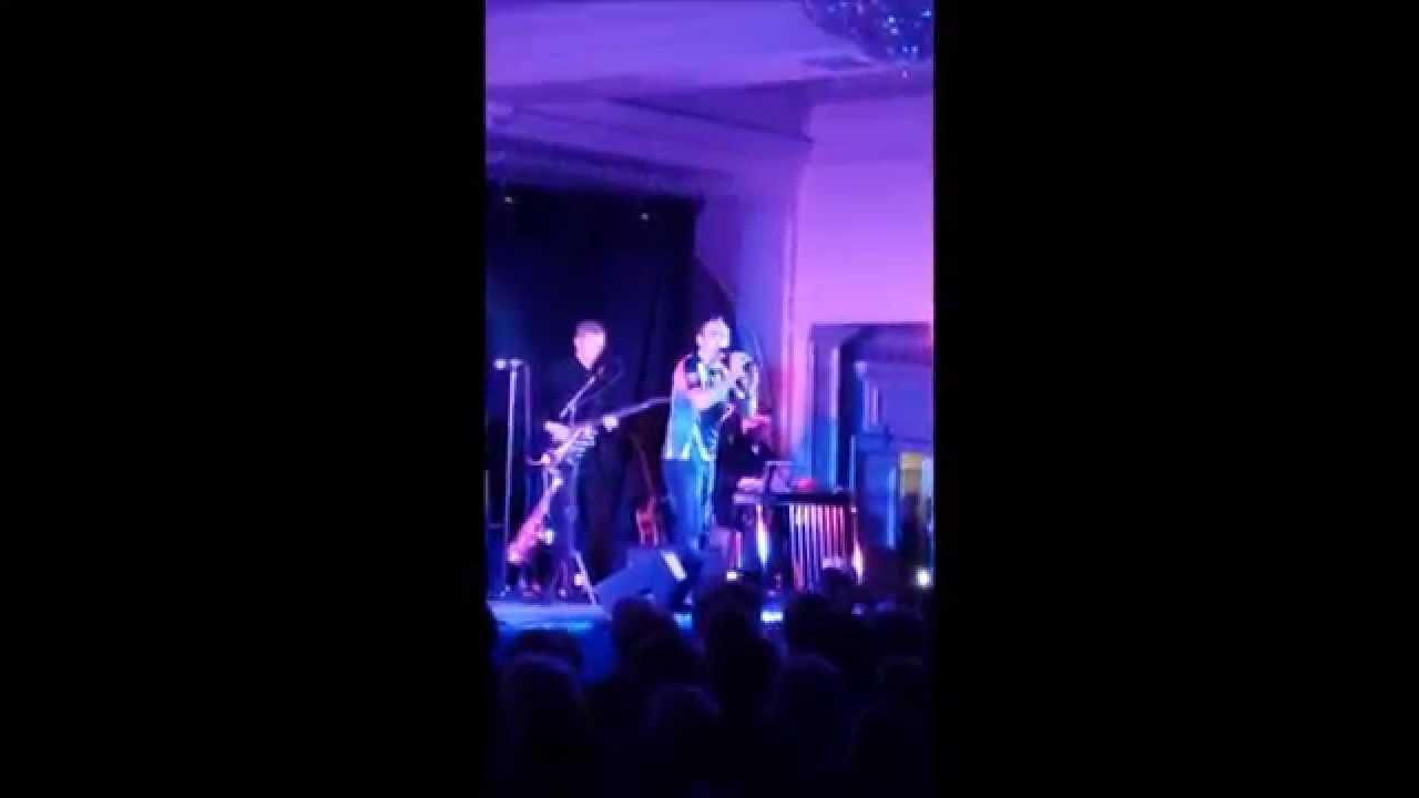 The David Craig Band Video 13