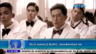 """Felix Manalo"" tickets, sold out!"