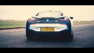 BMW   I8           vipers mon
