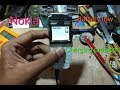 Nokia 1208 1200 1110 1600 Battery Low Empty Charging Problem Solution Very Easy Rks Technical mp3