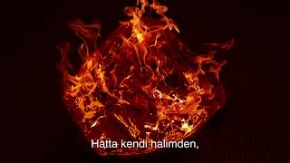 Grifon - Ateşler İçinde (Lyric Music Video) Resimi