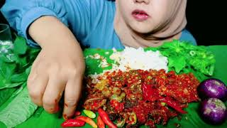 OSENG PARU MERCON 🔥TIGA MENU AUTO SUPER KENYAANG..   ASMR INDONESIA