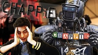 Crítica / Review: Chappie