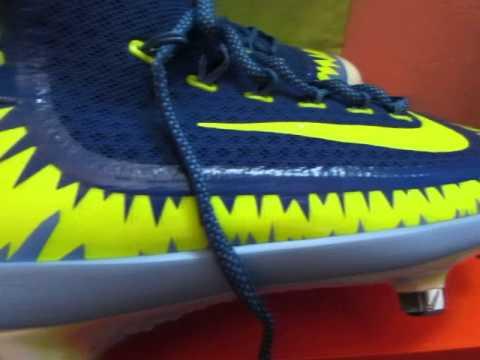 b3699a4b0 Nike huarache 2kFilth - YouTube