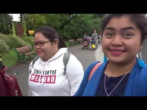 Taiwan 2017: Taipei Zoo and Maokong Cable Car