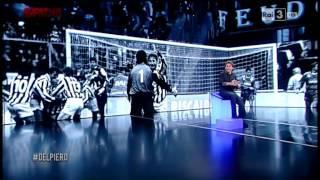 SFIDE - Alex Del Piero