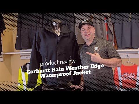 Eddie Bauer Waterproof and Breathable Jacket
