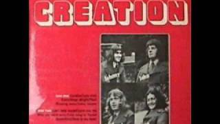Creation - Tell Laura I Love Her