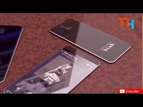 Moto RAZR and Moto RAZR Plus | Motorola upcoming Smartphone 2017
