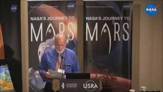 First Landing Site / EZ Workshop - Mars High Latitude 1a