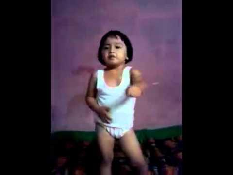 Kayla Dance Si Doel