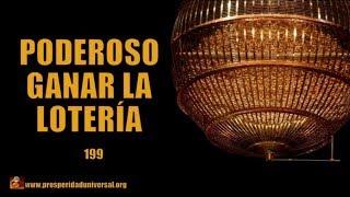PODEROSO PARA GANAR LA LOTERÍA - 199 - DOS HORAS -  PROSPER...