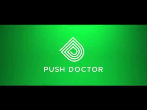 Push Doctor - Online Ad