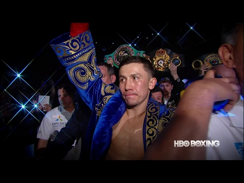 Hey Harold!: Golovkin vs. Jacobs (HBO Boxing)