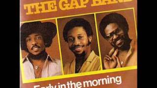 THE GAP BAND - THIS PLACE CALLED HEAVEN