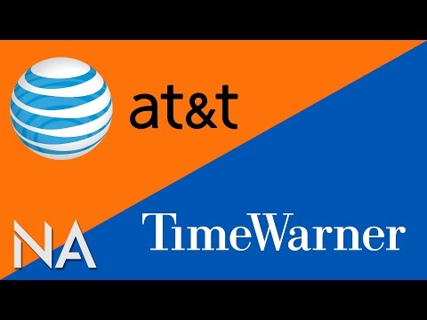 Are We Screwed if the AT&T Time Warner Merger Goes Through?