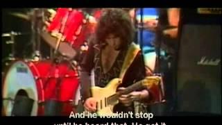 Rainbow Live In Munich 1977 11