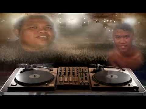 DJ Bomlo Minyak Wangi