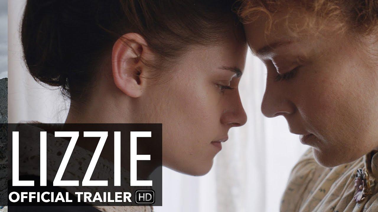 LIZZIE Trailer [HD] Mongrel Media