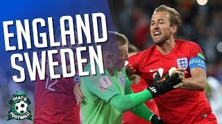 ENGLAND 2-0 SWEDEN LIVE Stream Watchalong