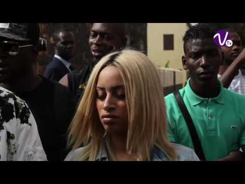 Maitre Gims à Dakar (Part 3 - Lui et DemDem à Gorée)
