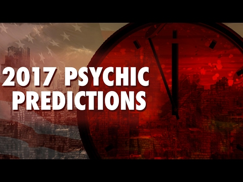 Psychic Predictions for 2017 From Psychic Medium Susan Rowlen