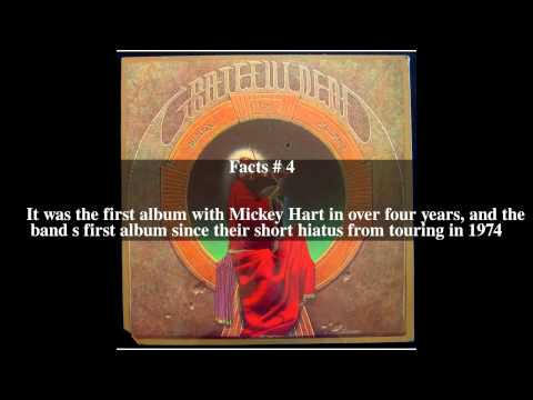 Blues for Allah Top # 6 Facts