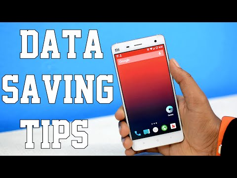 PRO Data Saving Tips For Your Android (2020 WORKS)
