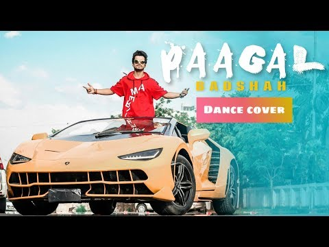 badshah-paagal-official-music-video-latest-hit-song-2019-i-g-s-institute