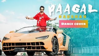 Badshah | Paagal | Official Music | Latest Hit Song 2019 I G.S. INSTITUTE