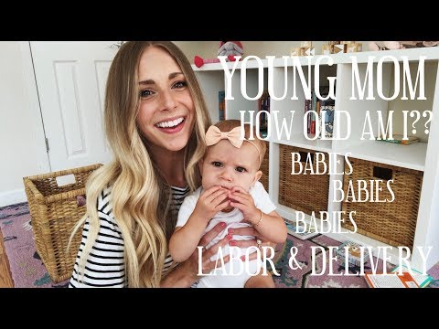 MOM TAG   BEING A YOUNG MOM AT 23