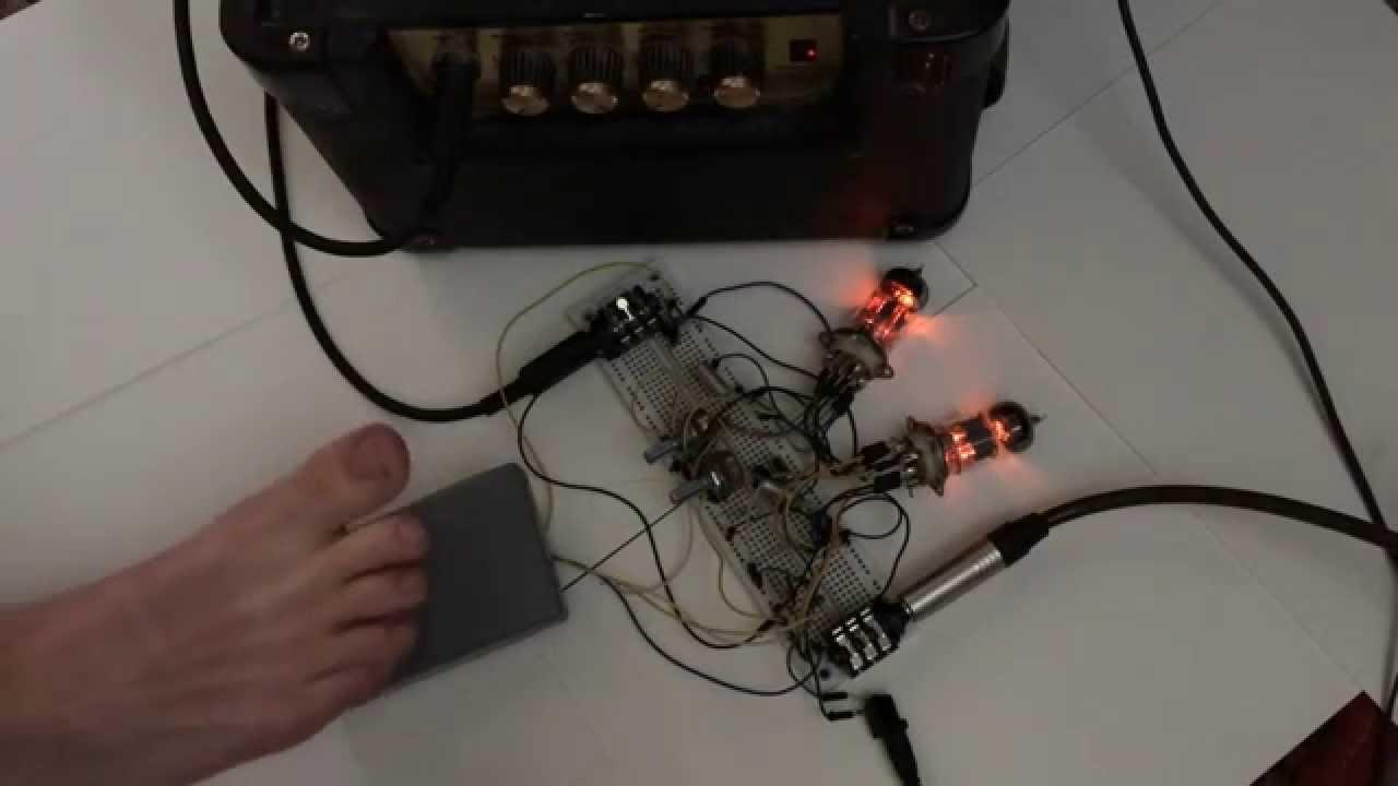 Valve Caster 20 Diy Instructables Youtube