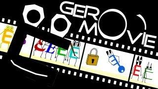 Enzyme Biologie GeroMovie