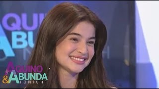 Anne Curtis on slapping incident :