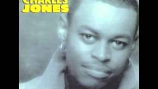 SIR CHARLES JONES   NATURAL WOMAN
