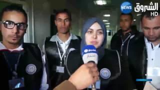 المسيلة: جمعية العناية بالمريض بأولاد دراج تزور مرضى مستشفى الزهراوي