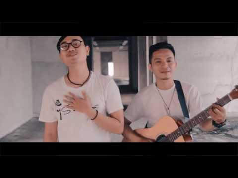 Jatuh hati (Raisa Cover) Ridho Suara feat Meldy
