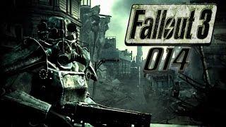 Die kleine Raiderschlucht☣ Let´s Play Fallout 3 [014]  | Gameplay | Deutsch| NeoZockt