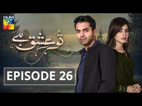 Tu Ishq Hai Episode #26 HUM TV Drama 21 February 2019