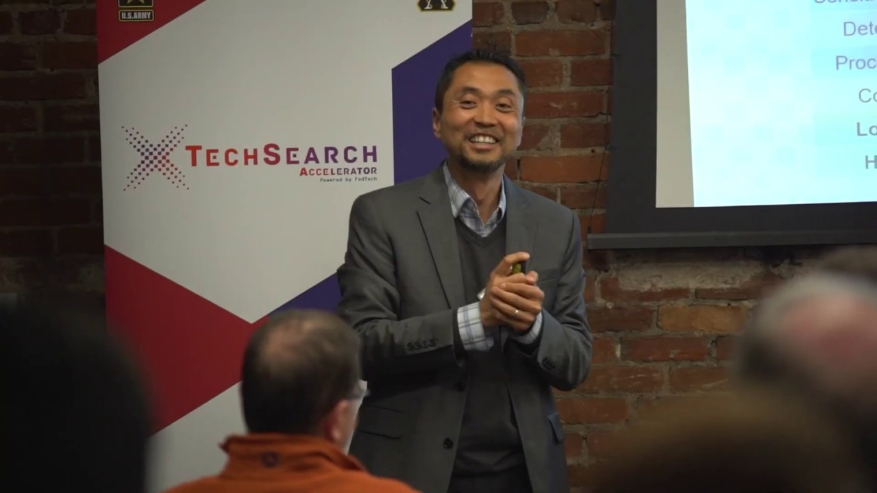xTech 3 Accelerator - Cambridge MA Immersion Winter 2020