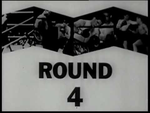 Max Schmeling vs Jack Sharkey 12.6.1930 - World Heavyweight Championship