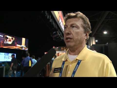 The AV Professional: Digital Projection @ CEDIA Expo 2010