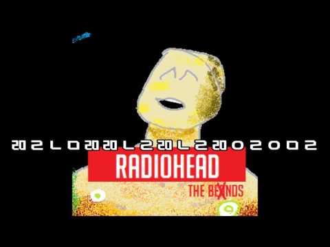 [가사] Radiohead (라디오헤드) - My Iron Lung Live Ver [The Bends]